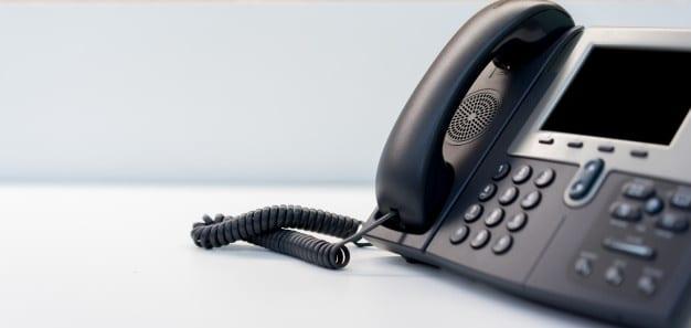 بازاریابی تلفنی یا تلفن مارکتینگ در اثر خاص