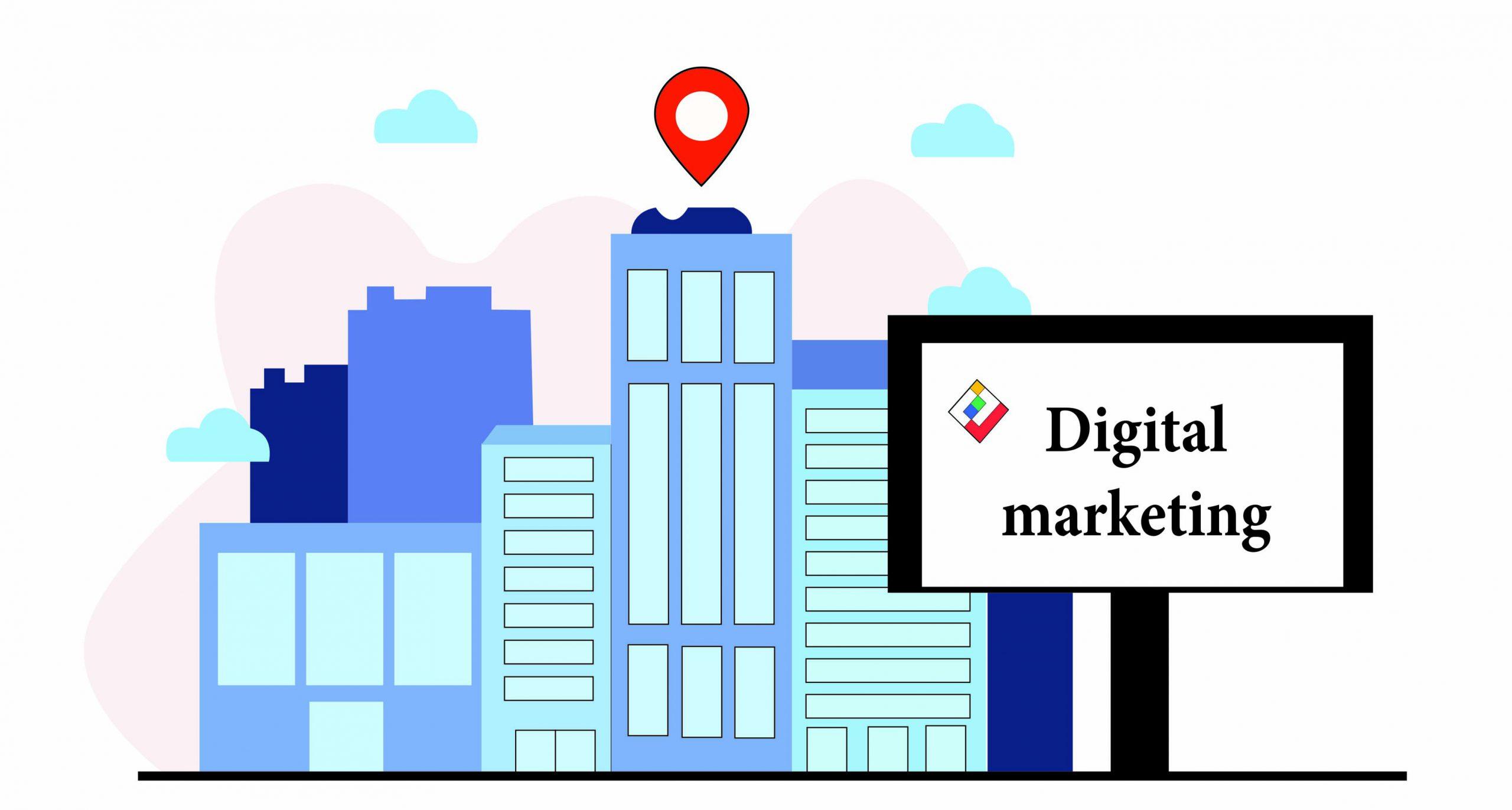 بازاریابی دیجیتال چه قدر اهمیت دارد؟