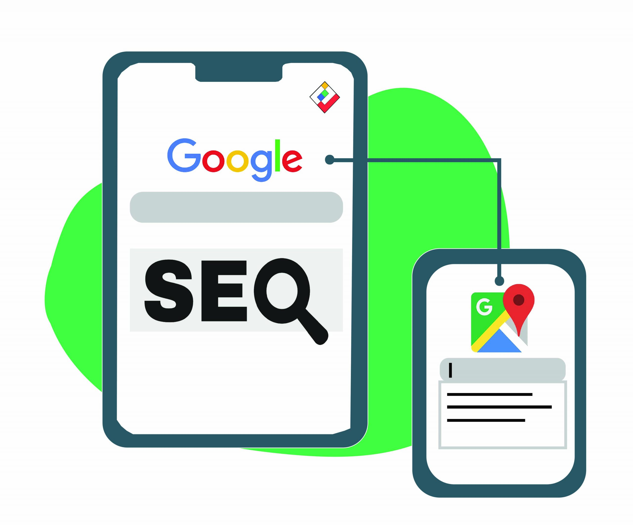 seo and Search engine performance