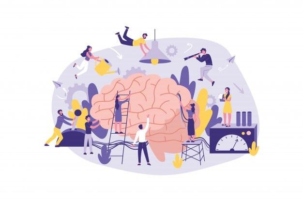 بازاریابی عصبی یا Neuromarketing در اثر خاص
