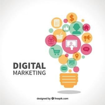 دیجیتال مارکتینگ یا بازاریابی دیجیتال چیست