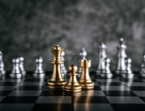 7 استراتژی افزایش فروش، که امسال باید آنها را بدانی