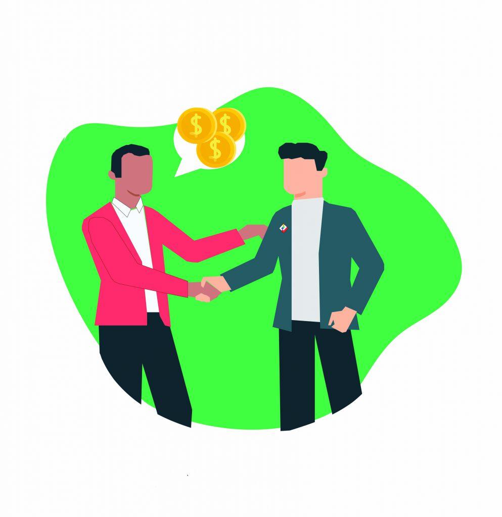 بازاریابی شبکه ای یا نتورک مارکتینگ