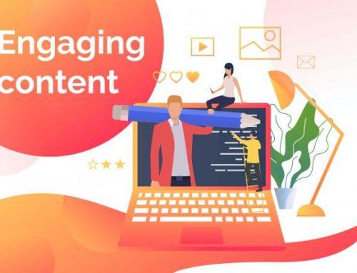 تبلیغ نویسی صفحه محصول، راهنمای قدم به قدم نوشتن صفحه محصولات