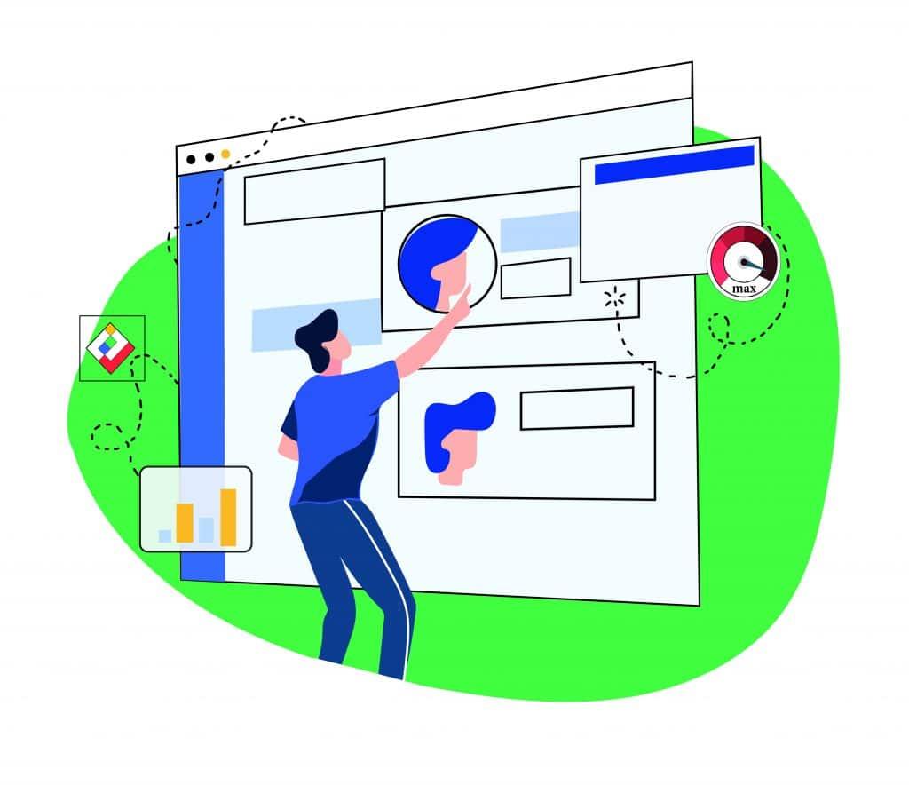 کدام روش برای طراحی سایت بهتر است در اثر خاص
