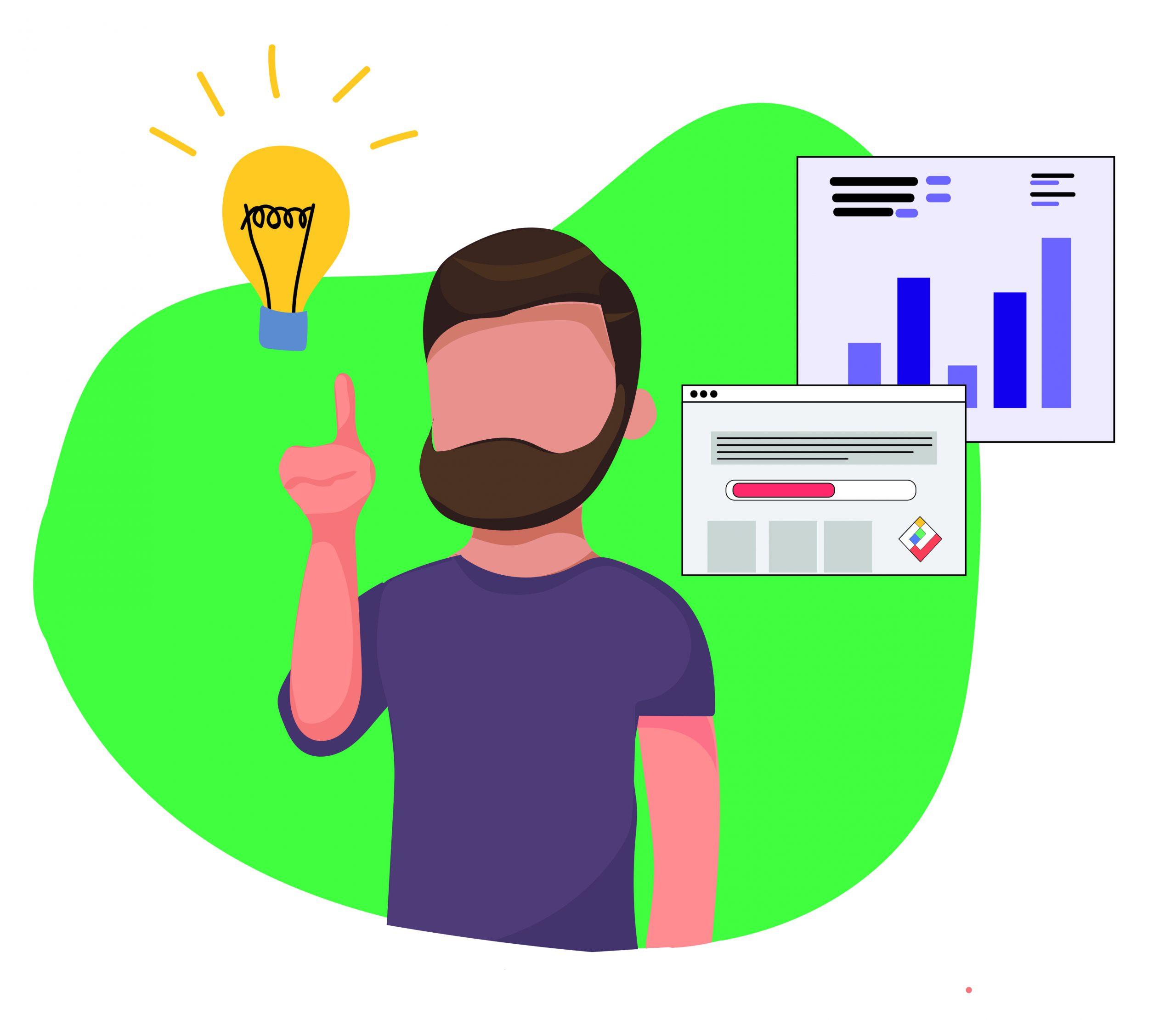 نوشتن تبلیغ محصول