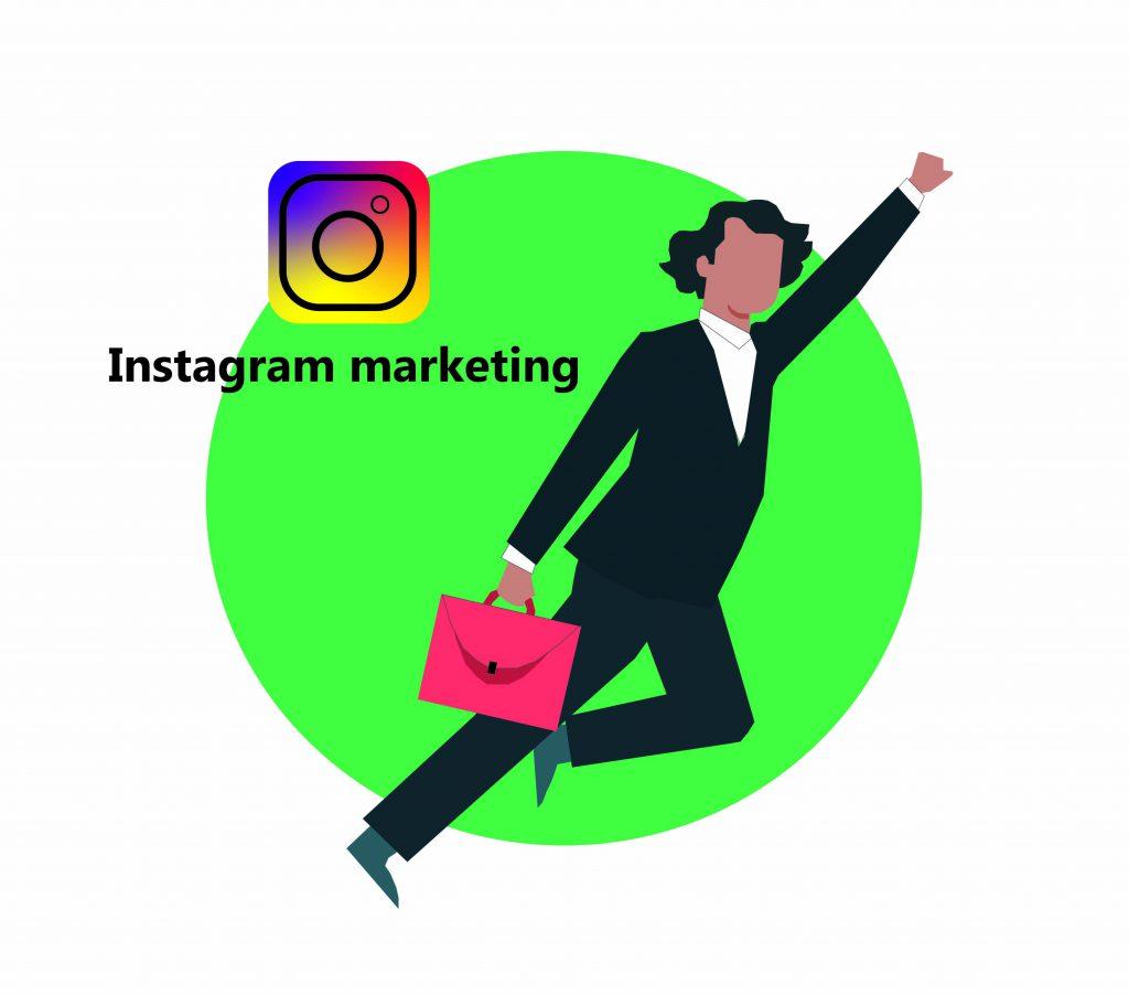 اینستاگرام مارکتینگ یا بازاریابی با اینستاگرام