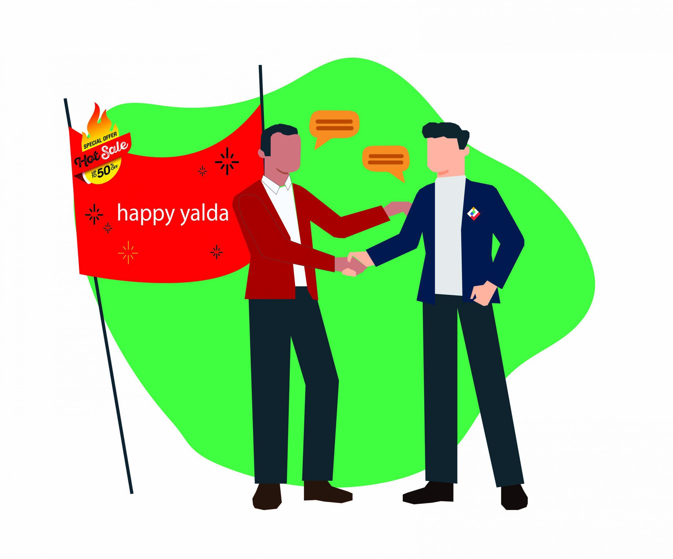 کمپینهای تبلیغاتی یلدا و نوروز