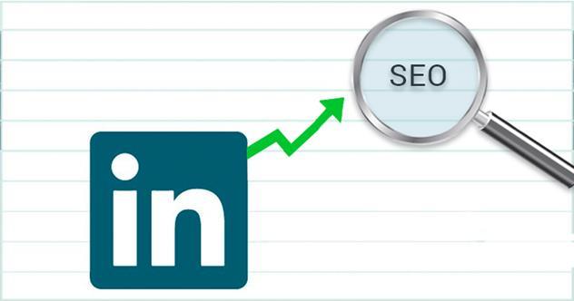 linkdin marketing and seo