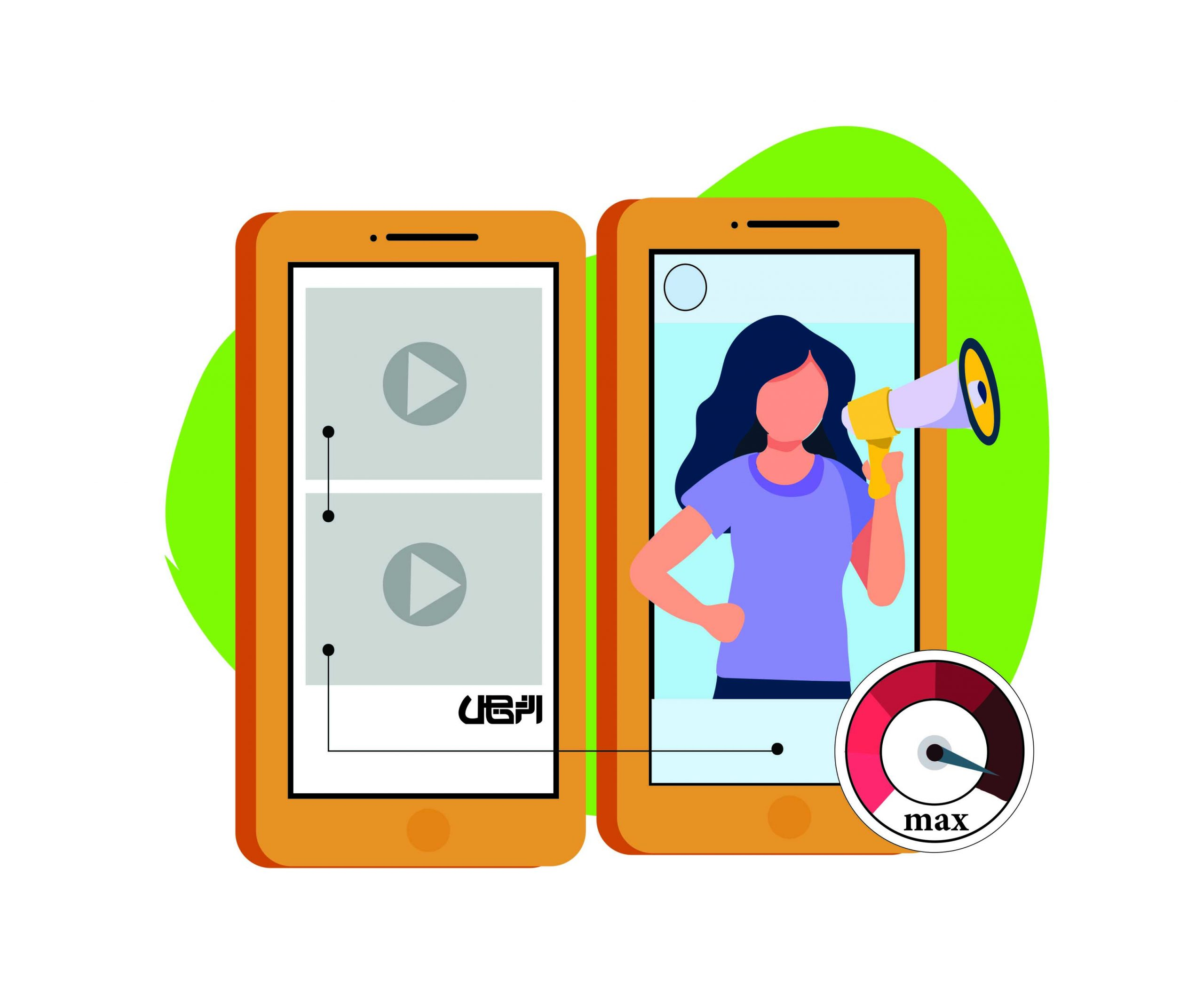 Use video to increase site traffic